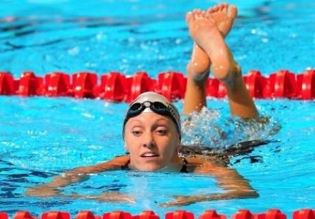 Олимпиадада кезекті әлем рекорды орнатылды