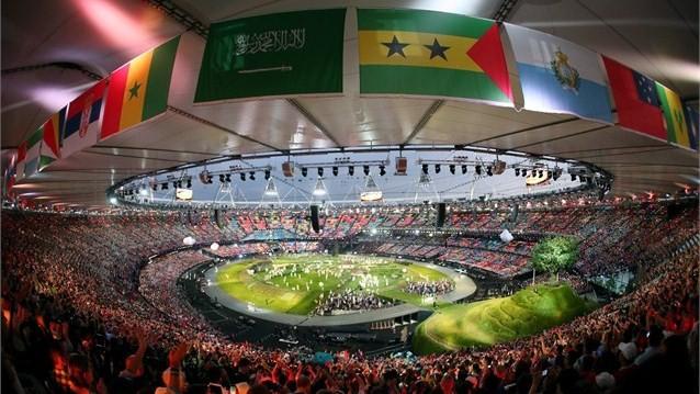 Олимпиада ойындарының бірінші күндік кестесі