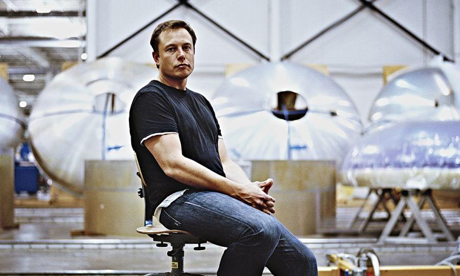 Элон Маск Марсты игеру үшін термоядролық қаруды пайдалануды ұсынды