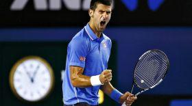 «US Open» турнирінің финалында Джокович Федерерді жеңді