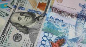 Доллар бағамы 278 теңгеден асты