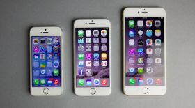 Apple бес күнде 10 миллион жаңа iPhone-ға тапсырыс алды