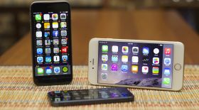 Блогер 28 iPhone-ды сындырды
