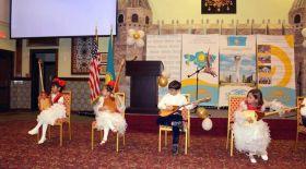 Техастағы қазақ эмигранттары салған қазақ мектебі көпшілікті таң қалдырды