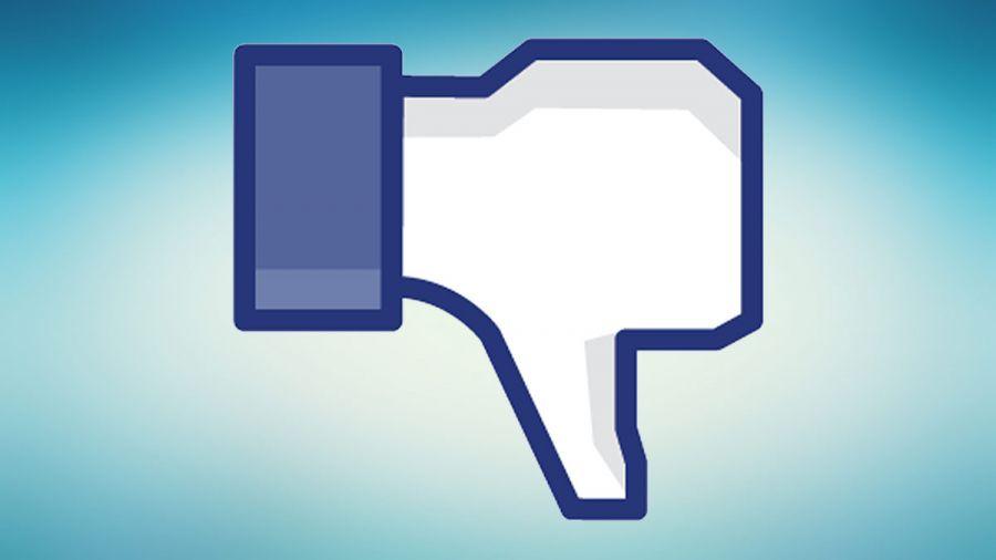 Фейсбукте «Ұнамайды» батырмасы пайда болады