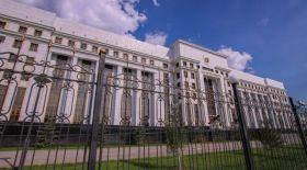 Бас прокуратура Астана кинотеатрындағы жанжалдан хабардар