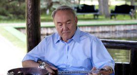 Нұрсұлтан Назарбаевтың төртінші шөбересі дүниеге келді