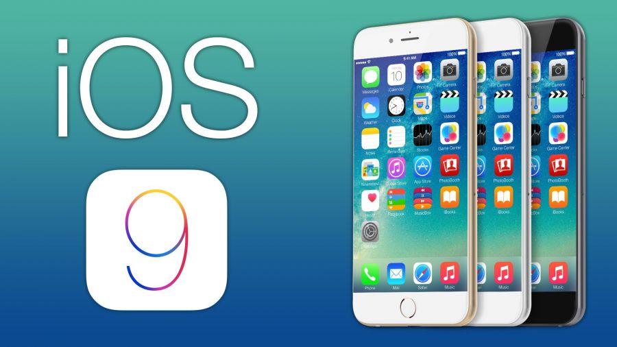 iOS 9 платформасын қанша қолданушы жүктеп үлгерді?