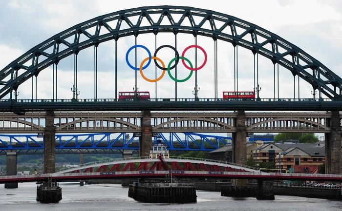 Лондон Олимпиадасы - 2012. Суреттер сөйлейді
