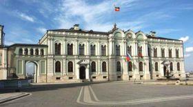 Д.Назарбаева Татарстан Президентін ұлықтау рәсіміне қатысты