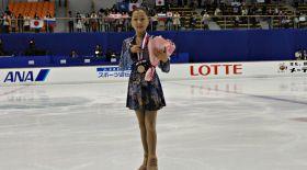 Элизабет Тұрсынбаева Солт-Лейк-Ситидегі турнирде екінші орын алды