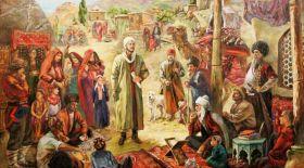 «Түрікмен суретшілерінің әлемі» атты көркем өнер туындылары көрмесі ашылады
