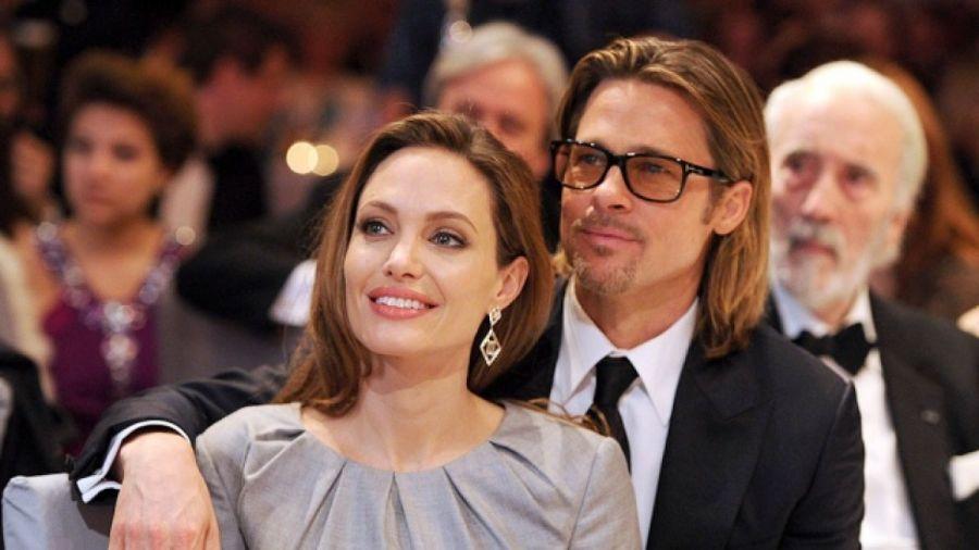 Анджелина Джоли мен Брэд Питт сириялық жетім баланы асырап алмақшы