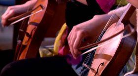 ІІ Халықаралық дәстүрлі музыка фестиваль-конкурсы өтеді