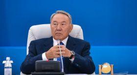 Назарбаев: Құрбан айт адамдарды кеңпейілділік пен қайырымдылыққа тәрбиелеп, ізгілікке жетелейді