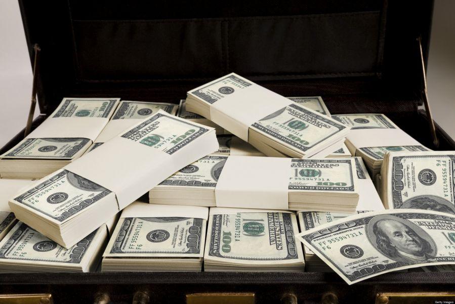 iOS 9 платформасын бұзған хакерге $1 миллион сыйақы беріледі