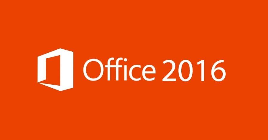 Microsoft Office 2016 жинағы сатыла бастады
