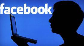 Facebook әлеуметтік желісінде ақау пайда болды