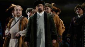 «Абай» операсының премьерасында тың технологиялар қолданылмақ