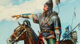 Шанышқылы Бердіқожа – Абылай заманындағы ең сенімді батырлардың бірі