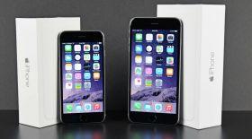 iPhone сатылымы рекордтық деңгейге жетті