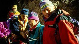 Қазақстандық альпинист
