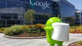 Google жаңа смартфондарын таныстырды