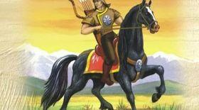 Кенесары ханның ұлы Сыздық батыр