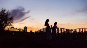 Алматының романтикаға толы жерлері