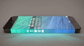 iPhone 7s-тің үш жақты дисплейі болады