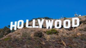 Голливуд белгісін бір көруді армандайтындар аз емес