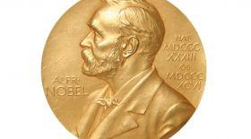 Бүгін Нобель сыйлығының апталығы басталады
