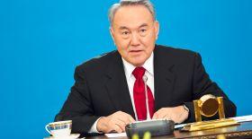 РФ Журналистер одағы Н.Назарбаев туралы кітап шығарды