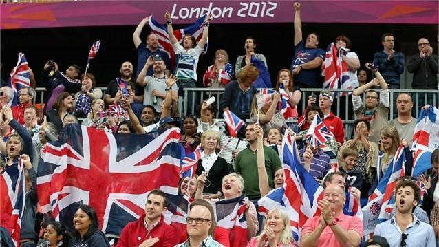 Олимпиада ойындарын қанша жанкүйер тамашалауда?