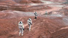 Марсты кім бірінші игереді?