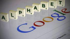 Google-дің жаңа домені ағылшын әліпбиіндегі барлық әріпті қамтиды