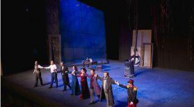 Қазақстан және Италия сахнасындағы «Богема» операсы туралы