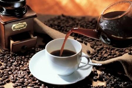 Кофе мен мінез