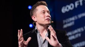 Илон Маск: Apple компаниясы Tesla Motors-тың моласы