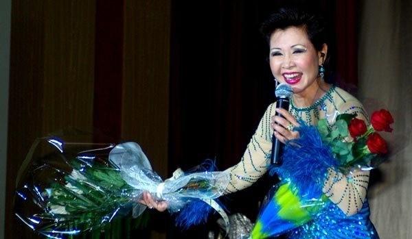 Роза Рымбаева Хиросимада концерт берді