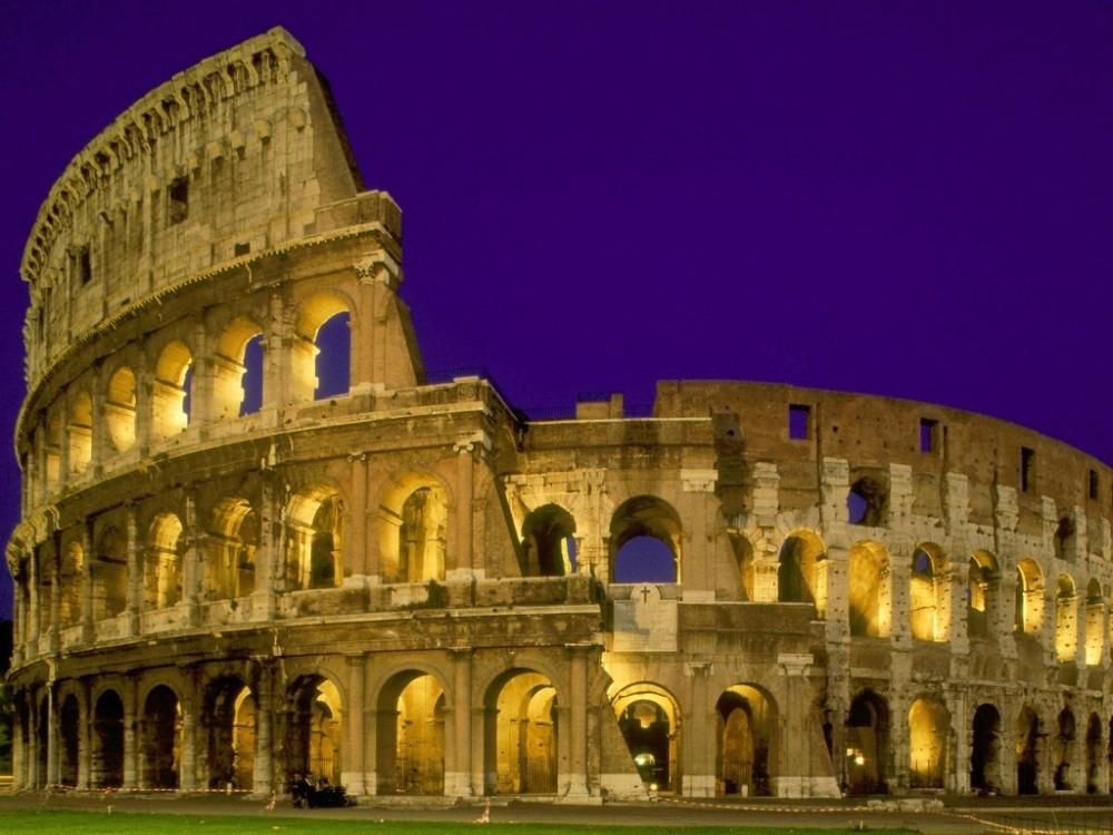 Римдік Колизейге жөндеу жұмыстары жасалынбақ