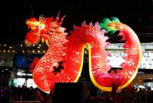 Қытай халқы Жаңа жылды қалай қарсы алады?