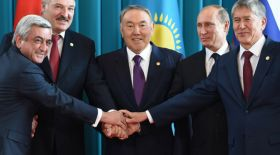 Елбасы Жоғары Еуразиялық экономикалық кеңес отырысына қатысты