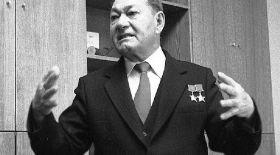 Жауынгер Талғат Бигелдинов #3