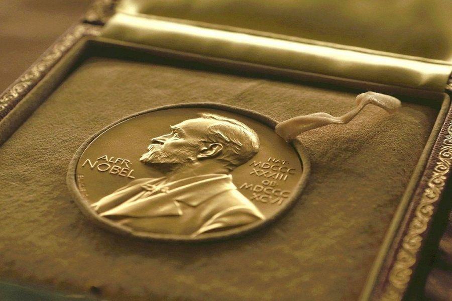Нобель Альфредтің бізге беймәлім таланты