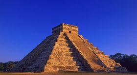 Көне пирамидалар қай елдерде орналасқан? #2