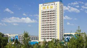 ҚазҰУ 608 студентке 55 млн теңге арнайы стипендия бөлді