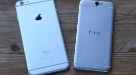 HTC One A9 — iPhone 6s смартфонының аналогы
