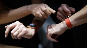 Apple Watch өміріңізді жайлы етеді (видео)