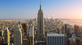 Нью-Йорк туралы қызықты деректер
